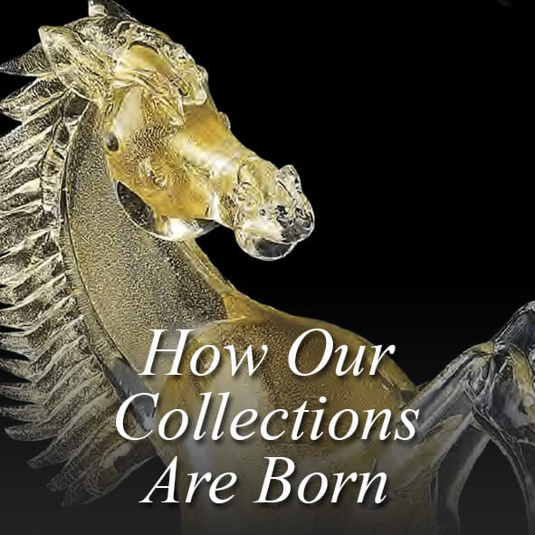 Find Out How Are Collection dedicated to horse are born